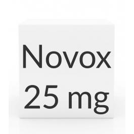 Novox 25mg Caplets-60 Count Bottle