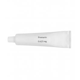 Premarin 0.625mg/g Vaginal Cream - 30g Tube