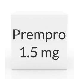 Prempro 0.3-1.5mg Tablets - 28 Tablet Pack
