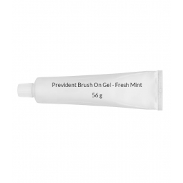 Prevident Brush On Gel - Fresh Mint (56g Tube)