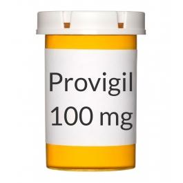 Provigil 100mg Tablets