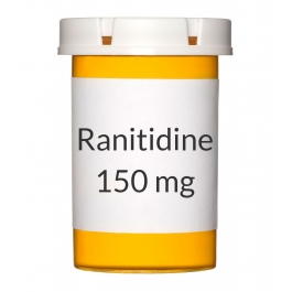 Ranitidine 150mg Tablets