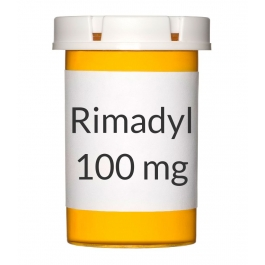 Rimadyl 100mg Chewable Tablets