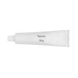 Tazorac .05% Cream (30g Tube)