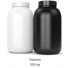 Topamax 100mg Tablets