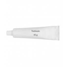 Tretinoin 0.05% Cream (45g)