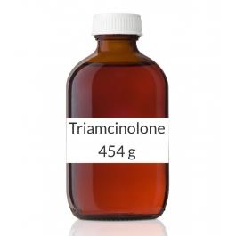 Triamcinolone 0.1% Cream (454 g Jar)