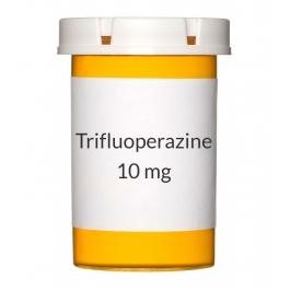 Trifluoperazine 10mg Tablets