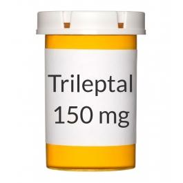 Trileptal 150mg Tablets