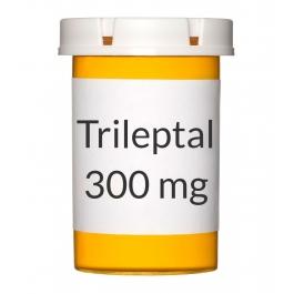 Trileptal 300mg Tablets