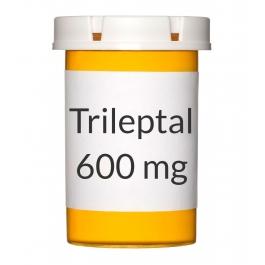 Trileptal 600mg Tablets