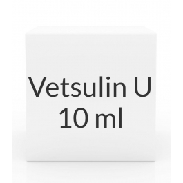 Vetsulin U40- 10ml
