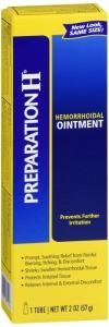 Preparation H Ointment - 2 oz