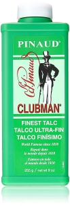 Clubman Pinaud Talc Powder, 9 oz