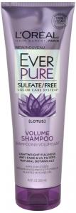 L'oreal EverPure Shampoo Color Care Volume 8.5 oz