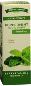 NT Peppermint Refresh Essential Oil 15 ml