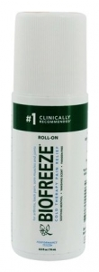 Biofreeze Pain Relief Roll-On, 2.5 oz