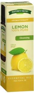 NT Lemon Cleansing Essential Oil 15 ml