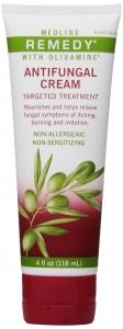 Medline Remedy Antifungal Cream 4oz