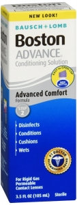 Bausch & Lomb, Boston Advance Conditioning Solution - 3.5 oz