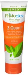Medline Remedy Phytoplex Z Guard Skin Protectant Paste, 4 Oz
