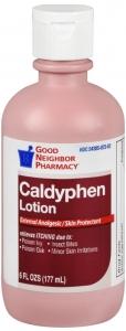 GNP Caldyphen Lotion - 6 Oz