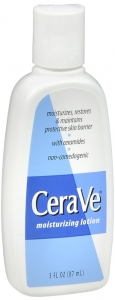 CeraVe Moisturizing Lotion- 3oz