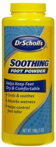 Dr. Scholls Foot Powder Original 7 oz