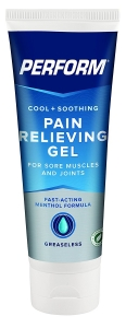Perform Pain Relieving Gel Tube - 4.0 oz