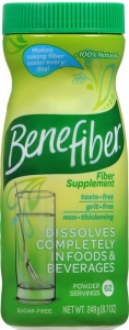 Benefiber® Fiber Powder, Sugar Free- 8.7oz