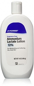 Ammonium Lactate 12% Lotion - 400 g Bottle (14 oz)