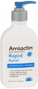 AmLactin Cerapeutic Restoring Body Lotion- 7.9oz