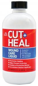 Cut-Heal Liquid Wound Care with Dauber- 8oz