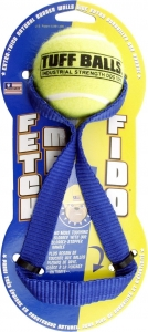 Petsport Fetch Me Fido Dog Toy