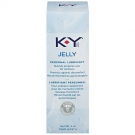 K-Y Jelly Lubricant - 2oz Tube