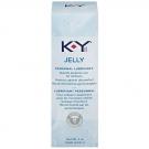 K-Y Jelly Lubricant - 2oz Tube