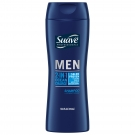 Suave For Men Shampoo/Conditioner 2-In-1 - 14.5 oz
