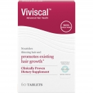 Viviscal Maximum Strength Hair Growth Supplements 1 Month Supply 60 Tabs