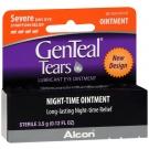 Genteal Pm Lubricant Eye Ointment 3.5 Gram