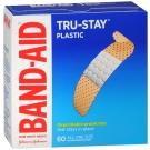Band-Aid Plastic Bandage Comfort Flex 60/Box