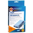 Life Source Digital Blood Pressure Cuff Large Ua-281 1 Each