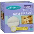 Lansinoh Disposable Nursing Pads- 36ct