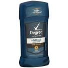 Degree Men Antiperspirant Invisible Stick Sport Defense - 2.7 oz