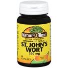 Nature's Blend St. John's Wort Capsules, 300mg, 60ct