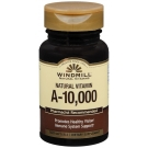Windmill Vitamin A, 10000 IU, Softgels, 100 ct
