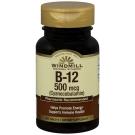 Windmill Vitamin B-6 250 mg Tablets 60ct
