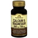 Windmill Calcium Magnesium Tablets - 60