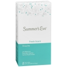 Summers Eve Douche Twin Fresh Scent 2-pack