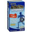 21st Century Arthri-Flex Advantage Glucosamine, Chondroitin, MSM + Vitamin D3, Coated Tablets - 120ct