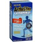 21st Century Arthri-Flex Advantage Glucosamine, Chondroitin, MSM + Vitamin D3, Coated Tablets - 120ct